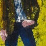 Gino Huile 16x8 190 $